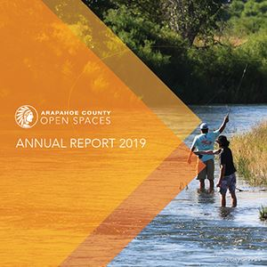 2019 Open Spaces Annual Report