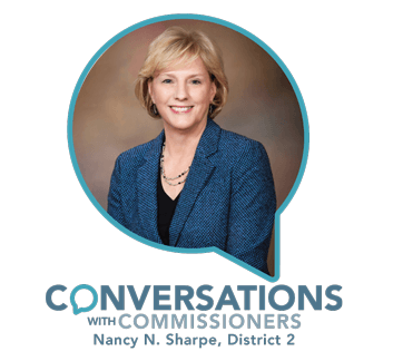 Commissioner Nancy N. Sharpe