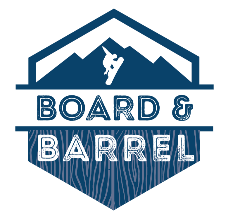 BOARDS AND BARRELS