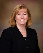 County Treasurer Sue Sandstrom